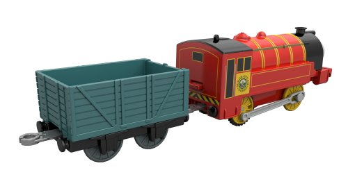 Thomas & Friends Fisher-Price TrackMaster, Motorized Victor Engine by Thomas & Friends (Image #3)