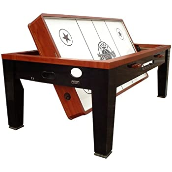 Amazoncom Classic Sport Foot SwivelTop In Billiards And - Classic air hockey table