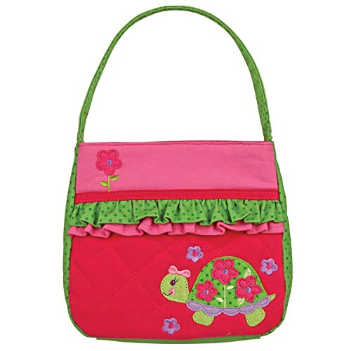 Stephen Joseph Turtle - Stephen Joseph Quilted Purse, Turtle