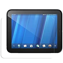 PDair Ultra Clear Screen Protector for HP TouchPad