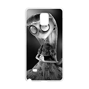 SamSung Galaxy Note4 cell phone cases White Frankenweenie fashion phone cases UIWE608412