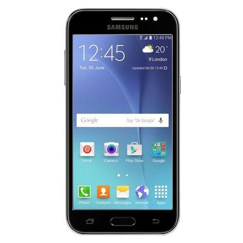 Samsung Galaxy J2 J200m 8Gb Unlocked Gsm 4G Lte Quad Core Android Smartphone W  5Mp Camera   Black  International Version