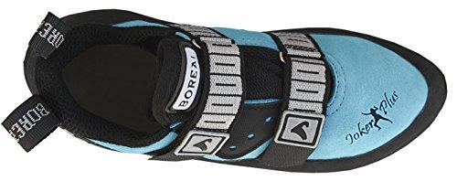 femme Plus Sport W pour Boreal s–Chaussures Joker Velcro W0q08gz