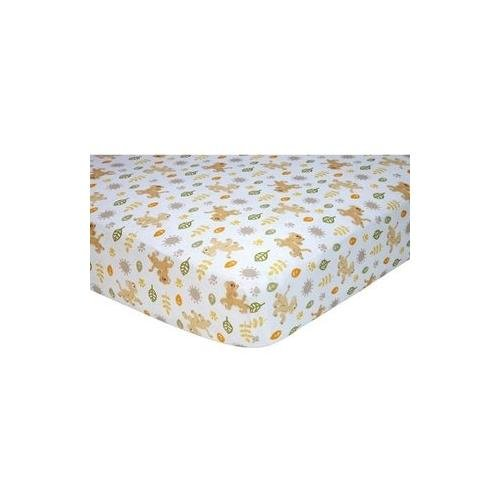 Disney Baby the Lion King Fitted Crib Sheet for Boy or Girl
