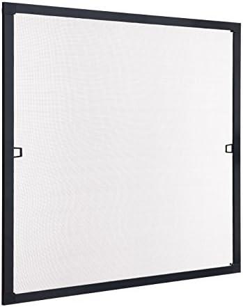 Heaviesk 24 Teile//Satz Anti-Insekten Fliegen T/ür Fenster Anti Moskitonetz Net Mesh Reparatur Band Patch Adhesive Aufkleber f/ür Home Office