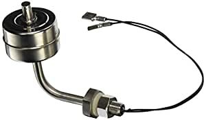 Skuttle 000–0814–132seguridad interruptor de flotador para humidificador modelo 60–1, 60–2, 60BC-1.