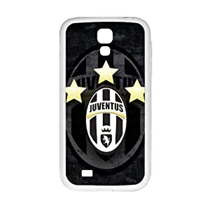 New Style Custom Picture Juventus Cell Phone Case for Samsung Galaxy S4