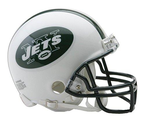 NFL Riddell Football Mini-Helm New York Jets