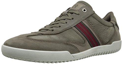 ECCO Grahma Retro Sneaker Oxford
