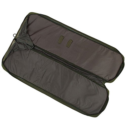 ARSUK- RIFLE BAG , BB GUN BAG , Airsoft RIFLE BAG LÄNGE - 115CM - Farbe grün