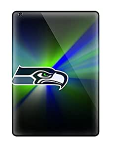 New Ipad Air Case Cover Casing(seattleeahawks )
