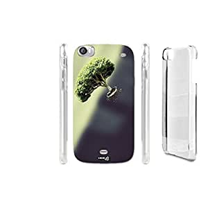 FUNDA CARCASA BONSAI CADE PARA WIKO DARKSIDE