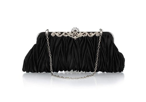 Bundle Monster Cocktail Shoulder Chain BLACK