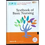 Textbook of Basic Nursing, Rosdahl, Caroline B., 0397551096