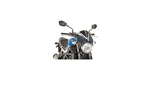 Puig Retrovision 8927N for Suzuki SV650 16-19