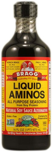Liquid Aminos, 16 oz ( Double Pack)