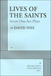 Lives of the Saints - Acting Edition