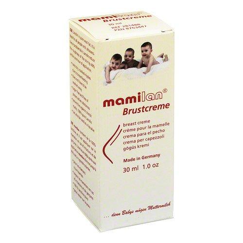 MAMILAN Brustcreme 30 ml Creme