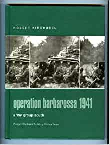 a review of the covert operation barbarossa in 1941 Mentation of the germans' operation barbarossa  july 31, 1940): documents  of secret services of the ussr and  review volume [all-russian book of  remembrance, 1941–1945] (moscow: voyenizdat, 1995), p 260.
