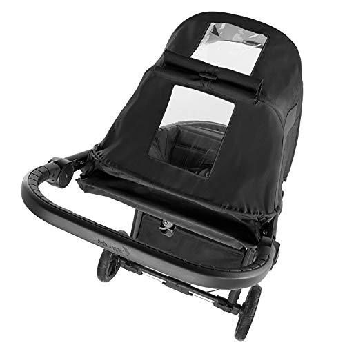41SYKX%2BWQ0L - Baby Jogger City Mini GT2 Travel System, Slate