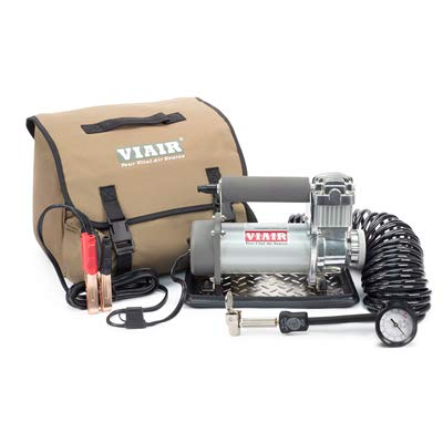 VIAIR 400P Portable Compressor by VIAIR