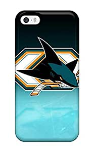 hockey nhl sharks san jose NHL Sports & Colleges fashionable Case For Sam Sung Galaxy S4 Mini Cover 3242438K997202317
