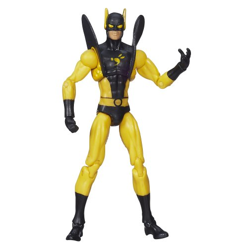 Marvel Avengers Infinite Series Marvels Yellowjacket Figure - 3.75 Inches