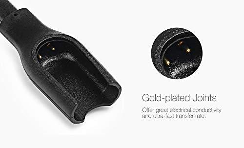 Amazon.com: Adaptador USB Cargador Cable de carga para ...