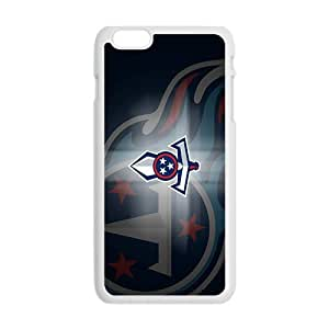 Cool-Benz logo of tennessee titans Phone case for iPhone 6 plus