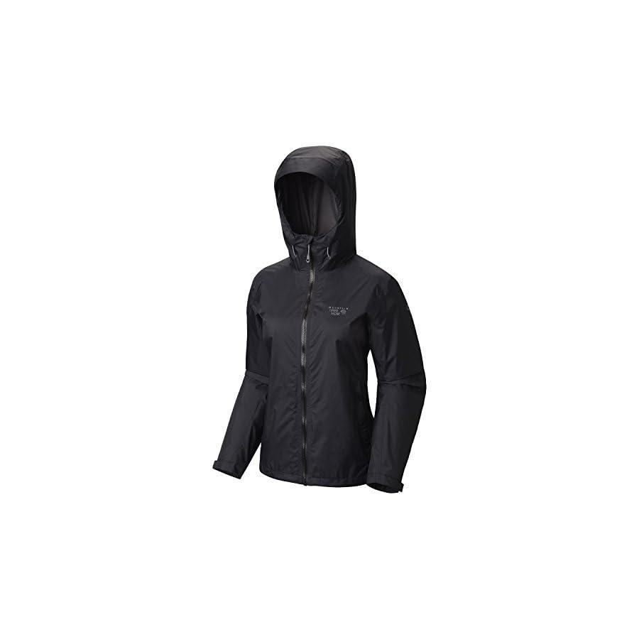 Mountain Hardwear Finder Jacket Women's