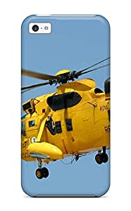 Colleen Otto Edward's Shop Best Premium Case With Scratch-resistant/ Helicopter Case Cover For Iphone 5c