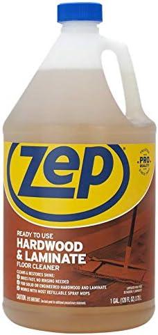 Amazon Com Zep Zpezuhlf128 Zuhlf128 Hardwood And Laminate Cleaner