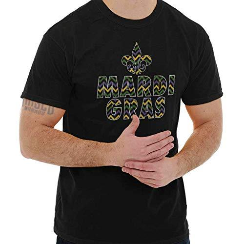 Classic Teaze Mardi Gras Funny Shirt Idea Fat Tuesday New Orleans T-Shirt Tee for $<!--$14.99-->