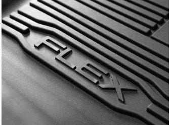 Ford HA8Z-7413086-AA Floor Liner (Ford Flex Floor Mats)