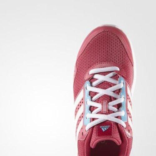 Blanco Running Adidas Chaussures Azul Duramo Femme Entrainement 7 De Rosa UppxzFq
