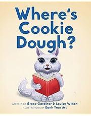 Where's Cookie Dough?