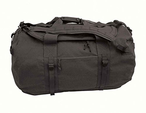 VooDoo Tactical Mammoth Deployment Bag, Large Duffle