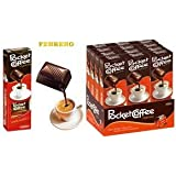 Pocket Coffee, 24 Sets With 5 Pieces Total 120 Pieces, 1.2 Kg. Shelf Display Edition