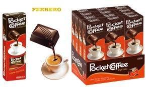 pocket coffee ferrero - 8