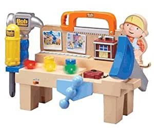 Amazon Com Learning Curve Bob The Builder Can We Build