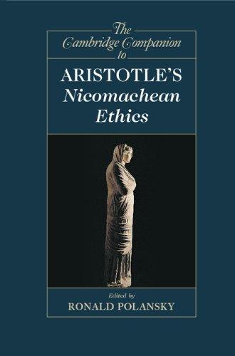 The Cambridge companion to Aristotle's politics /