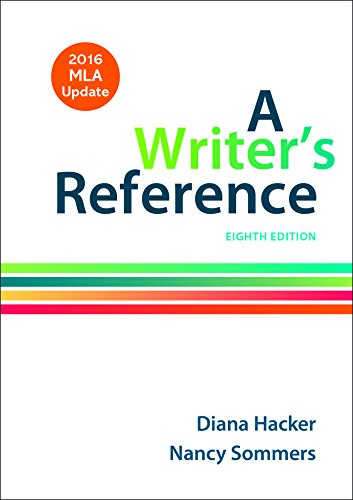 A-Writers-Reference-with-2016-MLA-Update