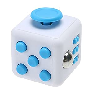 SanWay 6-Sides Relieves Stress And Anxiety for Children and Adults Anxiety Attention Toy