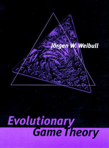 Evolutionary Game Theory (The MIT Press)