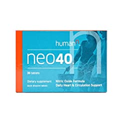 HumanN Neo40 Daily Heart and Circulation...