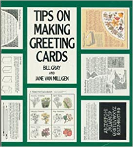 Tips on Making Greeting Cards