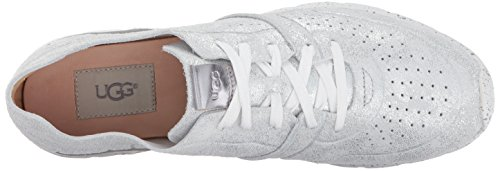Baskets Tye Femme Ugg Chaussures Argent aUxq8EARw