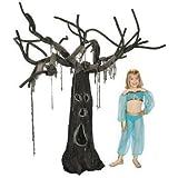 Creepy Willow Tree Halloween Holiday & Seasonal fall Decor
