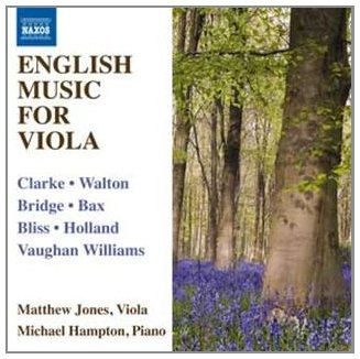 English Music for