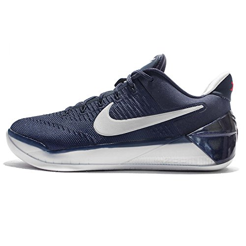 new arrival d189a 22c56 outlet Nike Mens Kobe A.D. EP, MIDNIGHT NAVYPURE PLATINUM